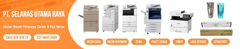 mesin fotokopi warna