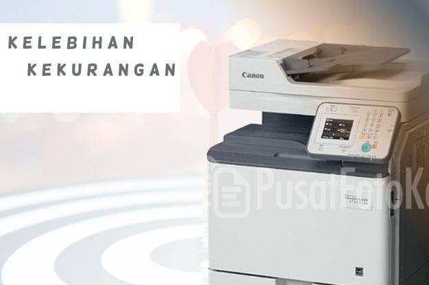 Mesin Fotocopy Sebagai Salah Satu Mesin kantor
