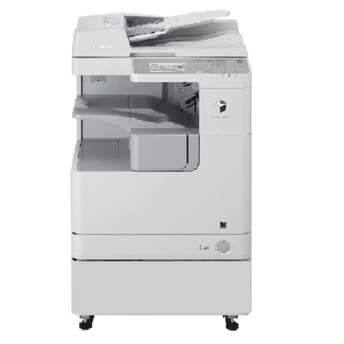 Canon Imagerunner 2520 W DADF