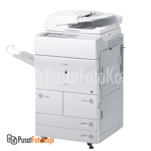 DRIVERS: CANON IMAGERUNNER 6570 PRINTER