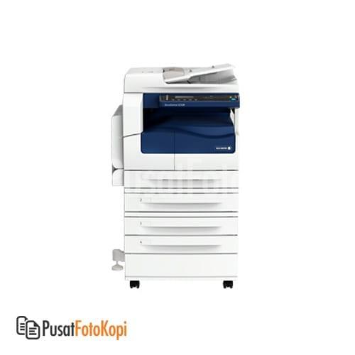 Fuji Xerox Docucentre S2520