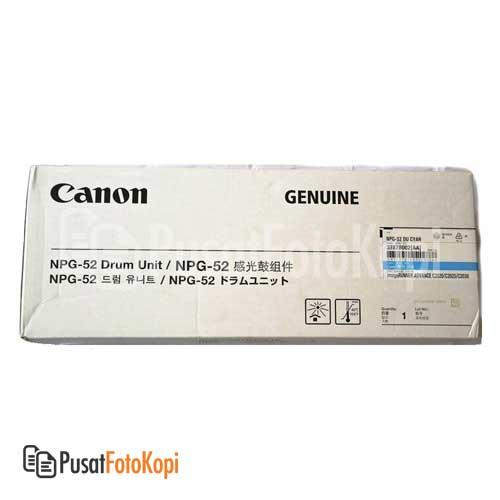 canon ira c2220