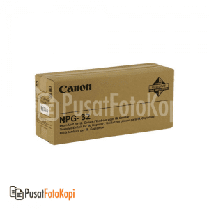 Canon Drum NPG 32