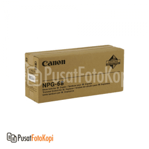 Canon Drum NPG 68
