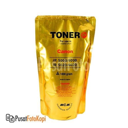 toner-canon-ir5000-6000-5020-6020-gold