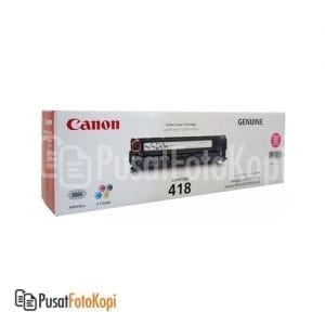 Canon Cartridge 418 Magenta