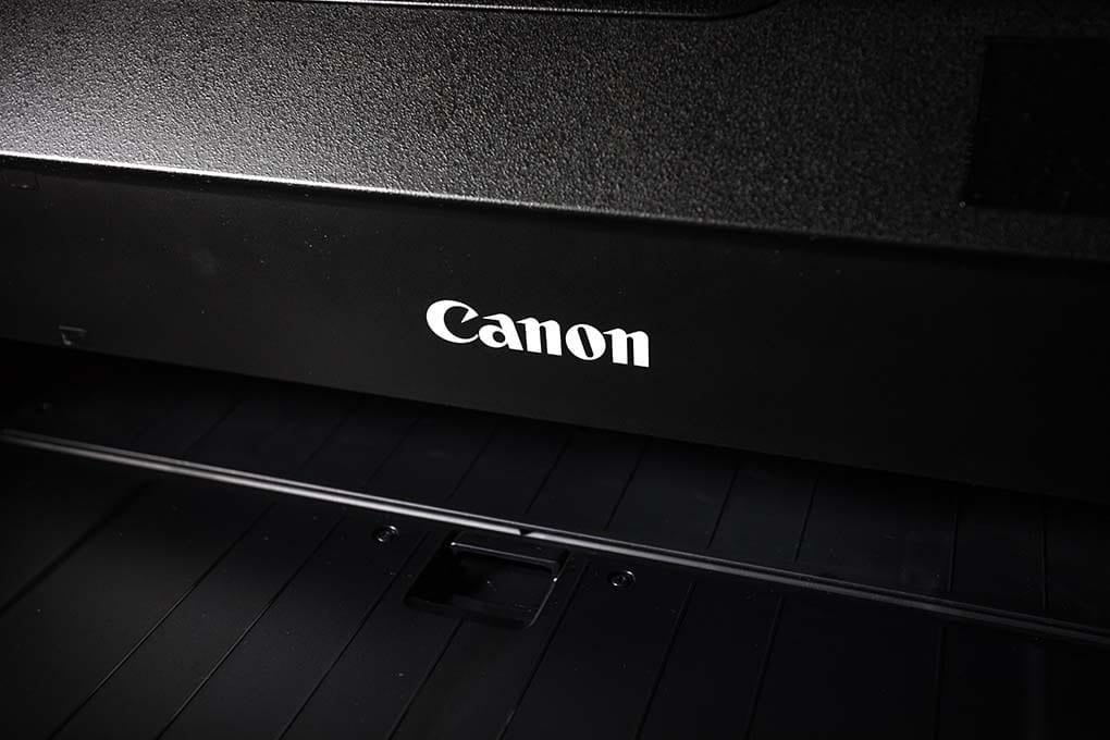 Bagian-bagian Mesin Fotocopy Canon iR 5000