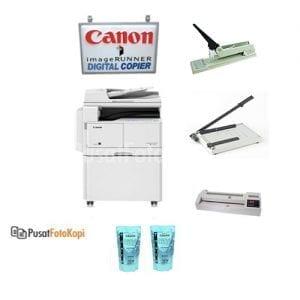 mesin fotocopy canon ir 2006