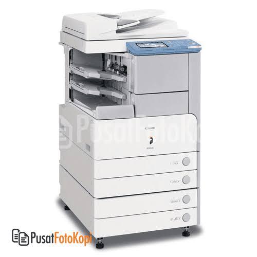 mesin fotocopy warna dan hitam putih
