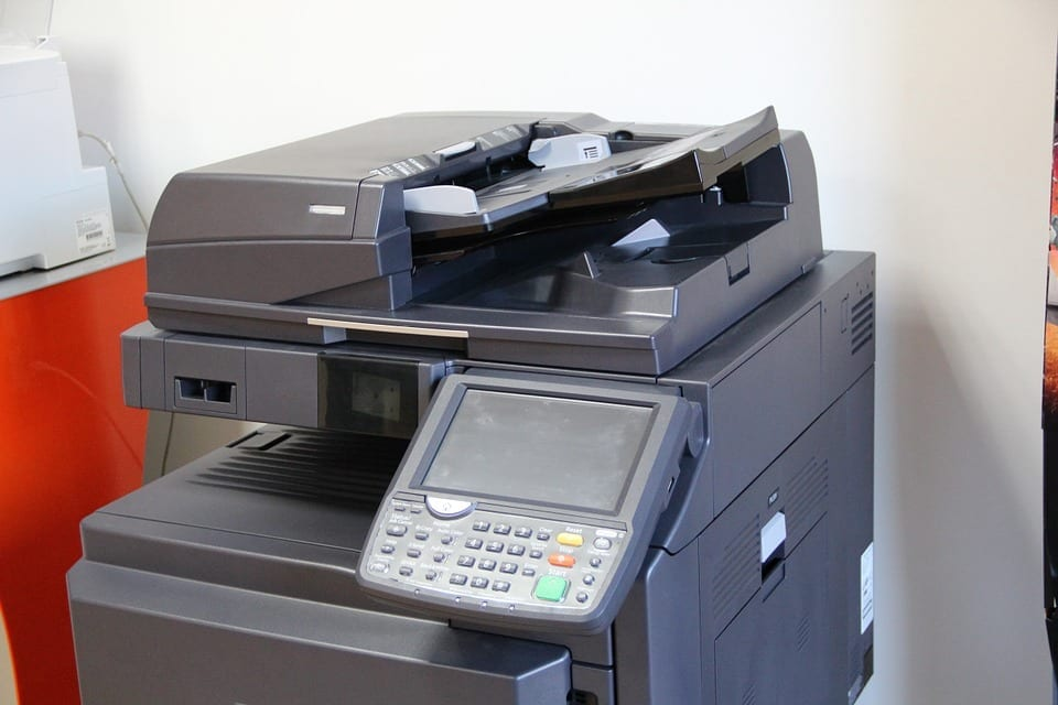 Kelamahan Usaha Fotocopy yang Perlu Dihindari