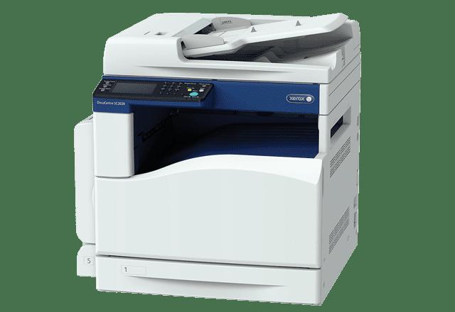 fotocopy berwarna