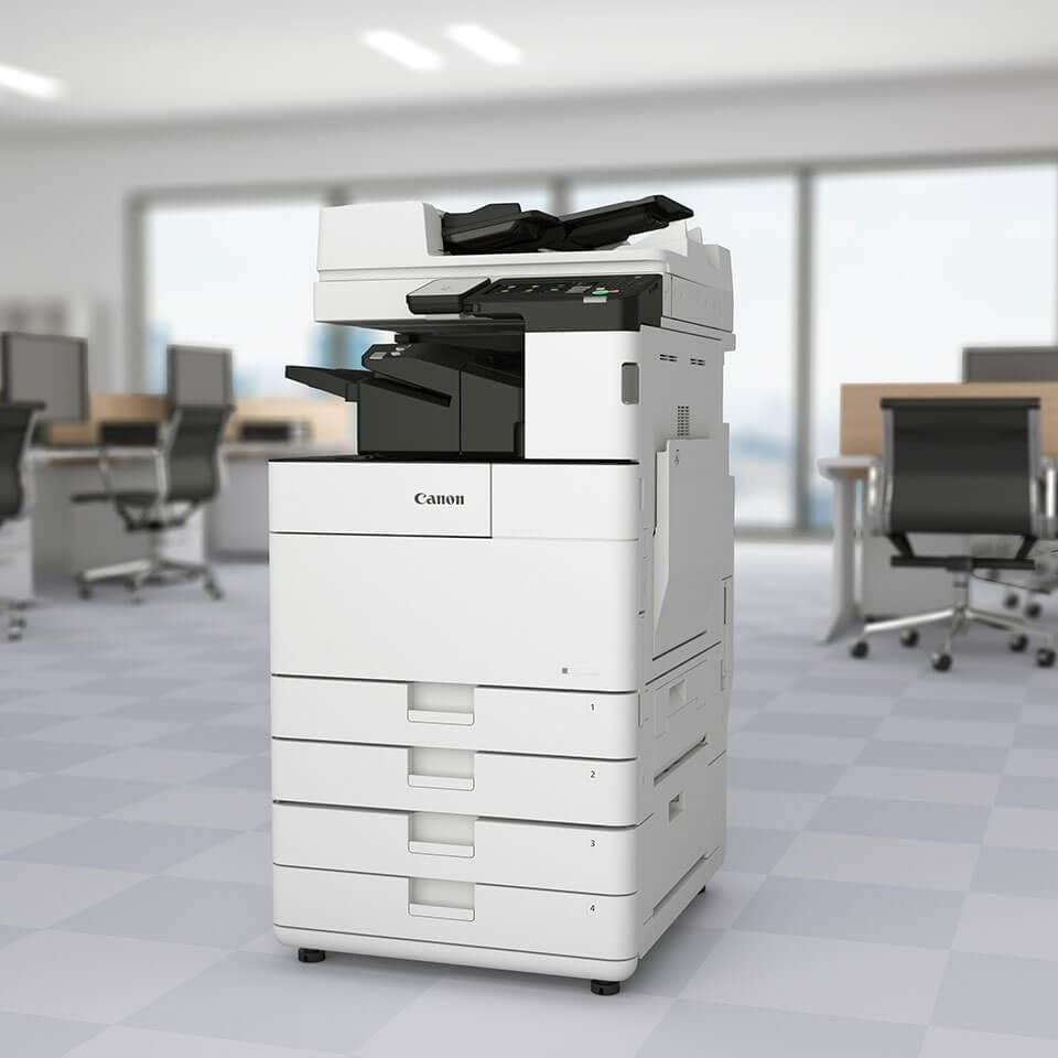 menyelidiki cara kerja mesin fotokopi