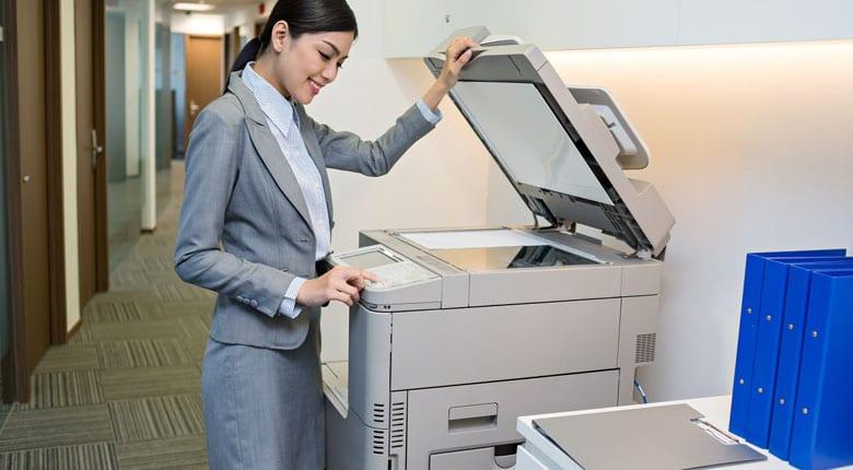 Cara Cek Counter Mesin Fotocopy