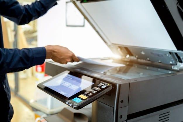 Ketahui Perbedaan Mesin Fotocopy IR dan IRA