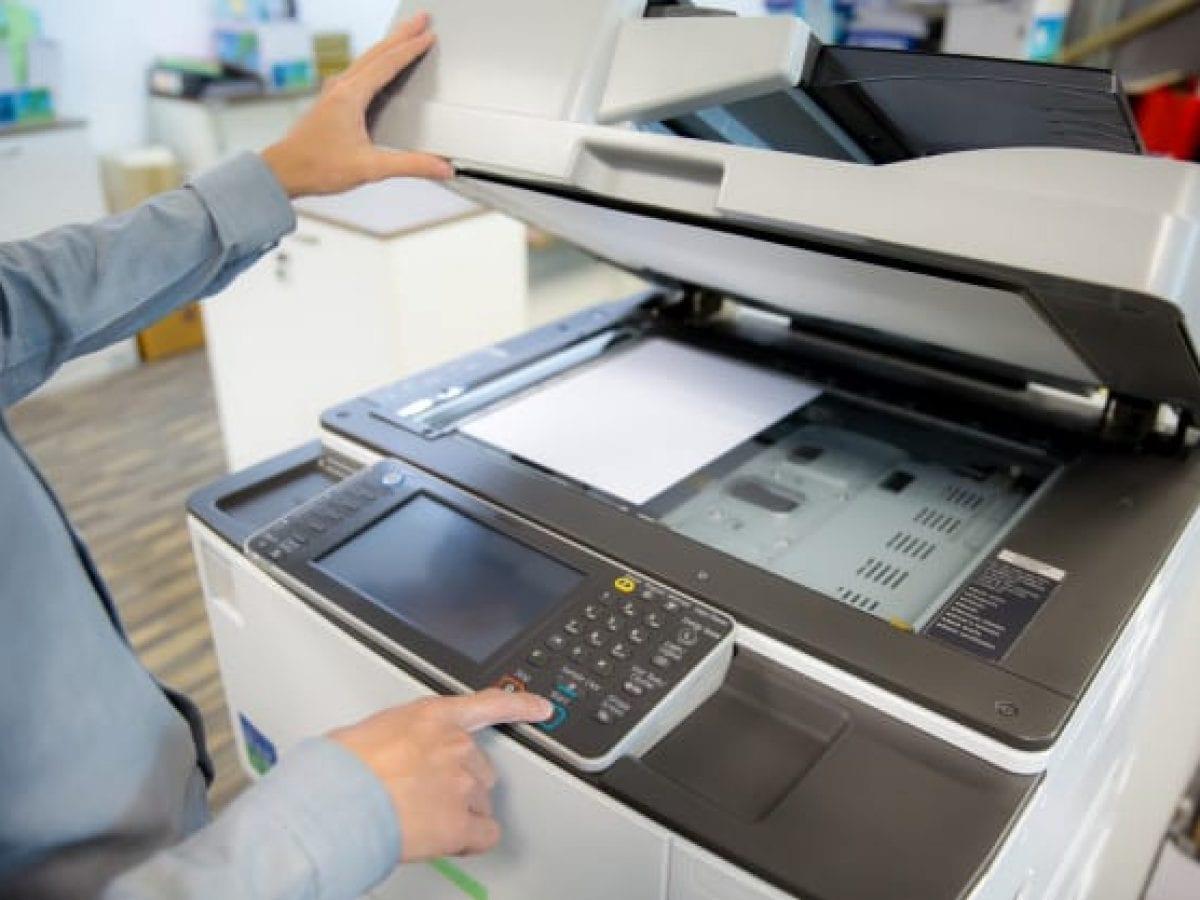 Memahami Kecepatan Mesin Fotocopy