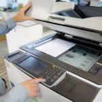 4 Mesin Fotocopy Untuk Usaha Rumahan