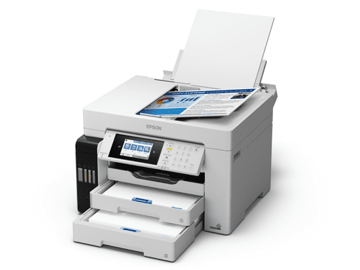 Epson EcoTank L15160 – A3+ Wifi Duplex