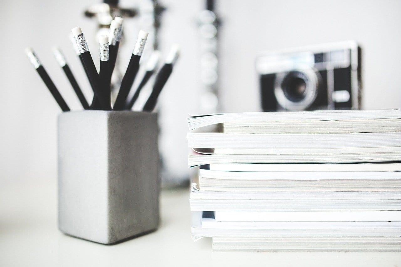Penulisan Fotocopy Yang Benar