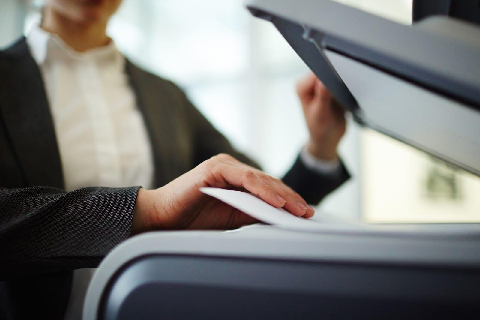 Harga Alat Pemotong Kertas Untuk Usaha Fotocopy