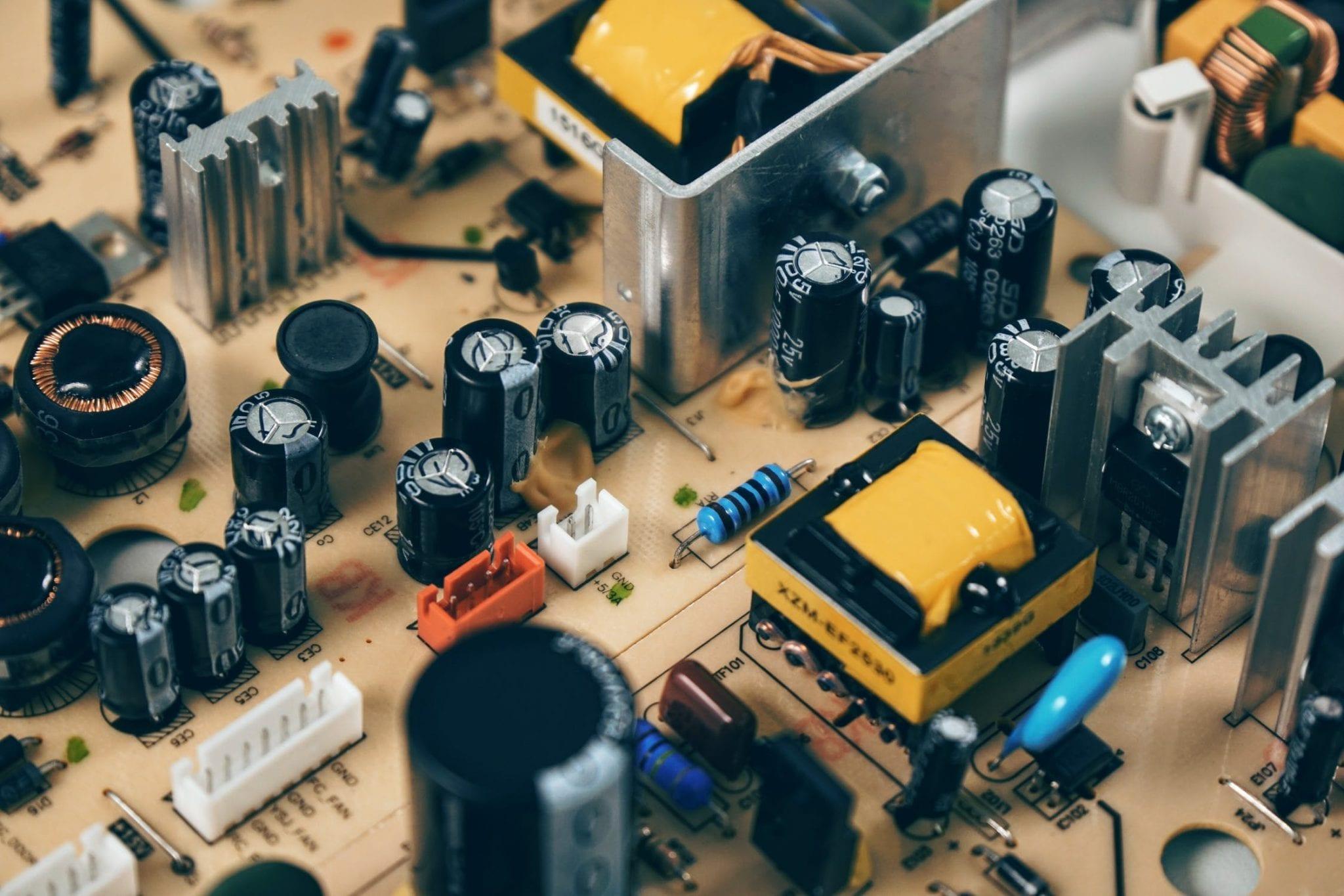 Cara Memperbaiki HVT Canon IR 5000 yang Mudah | PusatFotokopi