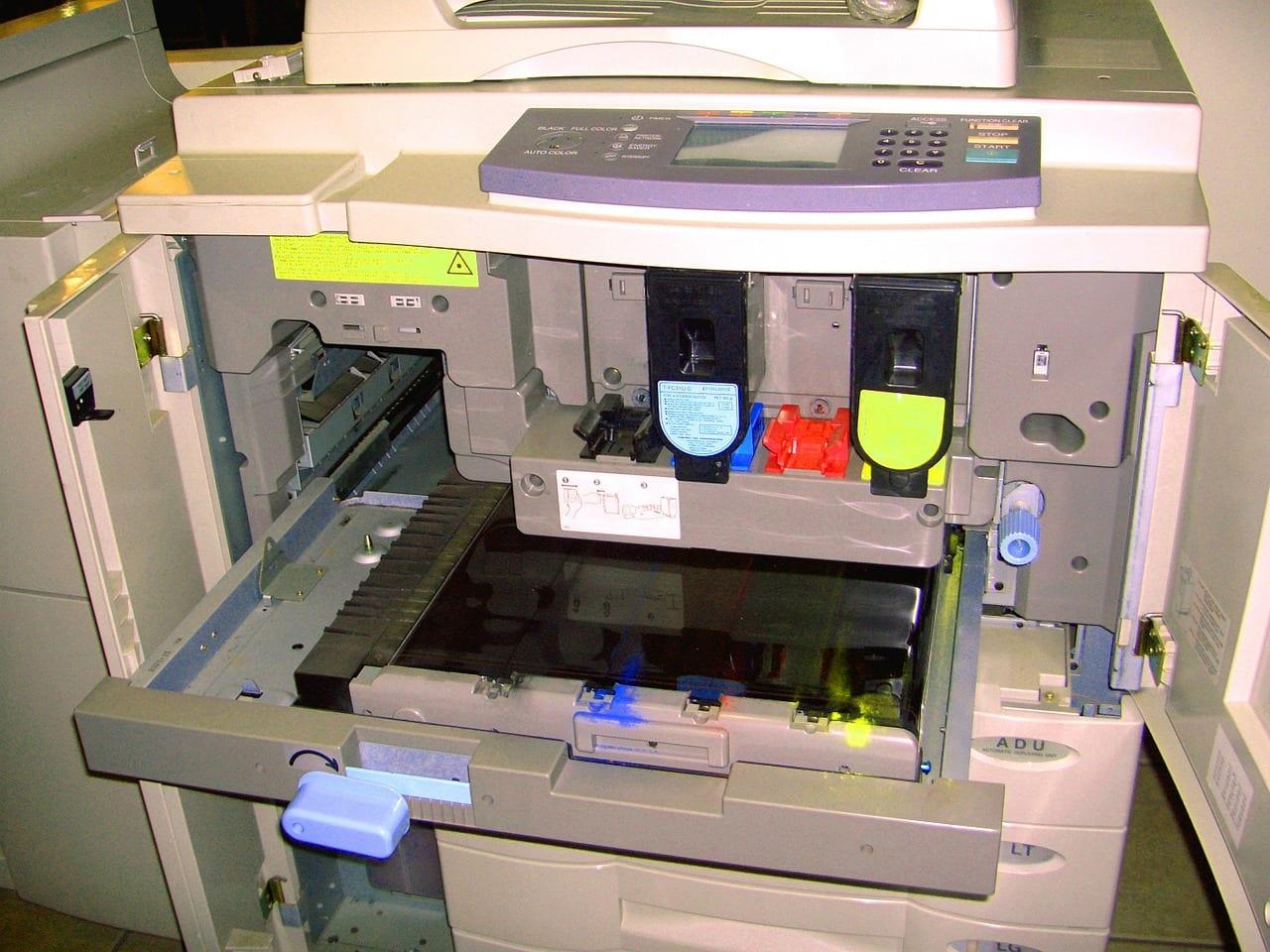 Cara Mengatasi Tombol Mesin Fotocopy Tidak Berfungsi   Pusat Fotokopi